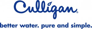 Culligan Better Water Pure and Simple Tag